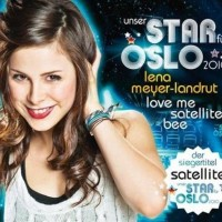 Satellite - Lena Meyer-Landrut