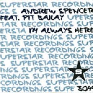 I'm always here - Andrew Spencer
