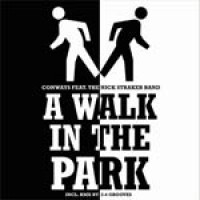 A walk in the Park - Conway
