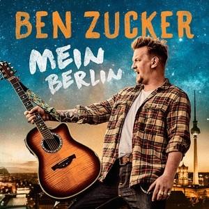 mein Berlin - Ben Zucker