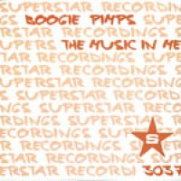 The Music in Me - Boogie Pimps