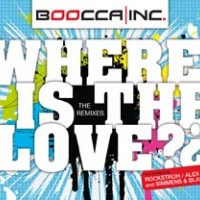 Where is the Love - Booca Inc