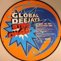 Stars on 45 - Global Deejays