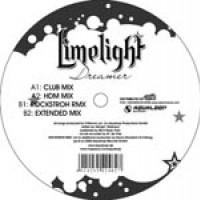 Dreamer - Limelight