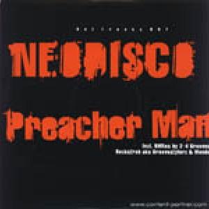 Preacher Man - Neodisco